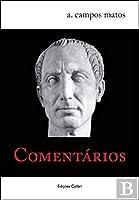 Comentários (Portuguese Edition)