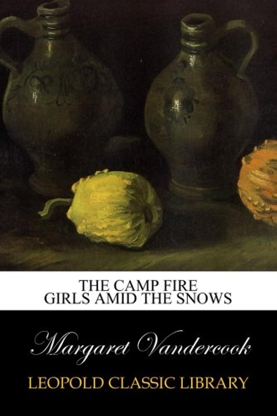 挨拶するファッション値下げThe Camp Fire Girls Amid the Snows