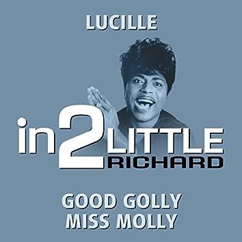 in2Little Richard - Volume 1