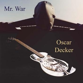 Mr. War