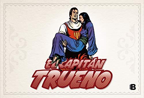 El Capitán Trueno, Veneno paralizante, facs.385-432