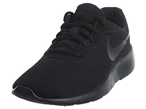 Nike Jungen Tanjun (Gs) Laufschuhe, Schwarz, 36 EU