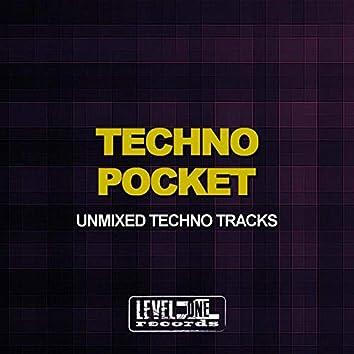 Techno Pocket (Unmixed Techno Tracks)