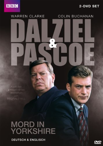 Dalziel & Pascoe - Mord in Yorkshire (2 DVDs)