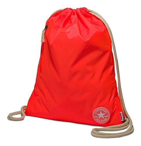 CONVERSE Ss 2019 Zusatztasche, 46 cm, 14 liters, Orange (Arancione)