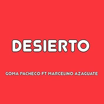 Desierto (feat. Marcelino Azaguate)