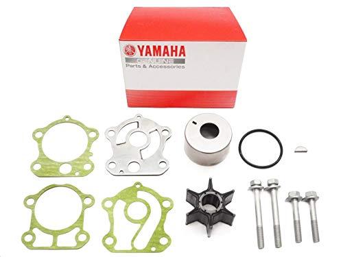 Yamaha Outboard Water Pump Impeller Repair Kit 692-W0078-02-00 692W00780200