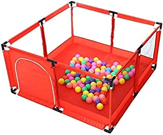 Baby Playpens - Bioby Baby Playpen Children Toddler Kids Safety Fence Indoor Outdoor Play Ocean Ball Pool Baby Playground ...