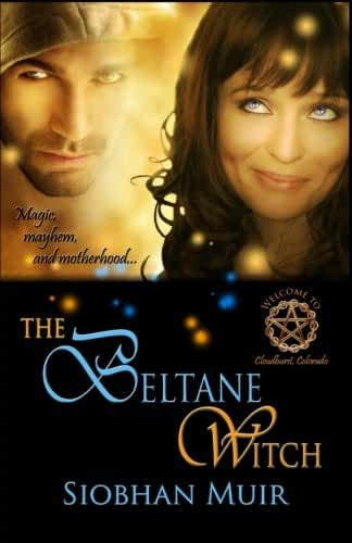 The Beltane Witch