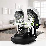 Nouveau sèche-bottes électrique - appareil de chaussure de cuisson électrique machine de séchage bottes de synchronisation...
