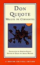 Don Quijote (Norton Critical Editions)