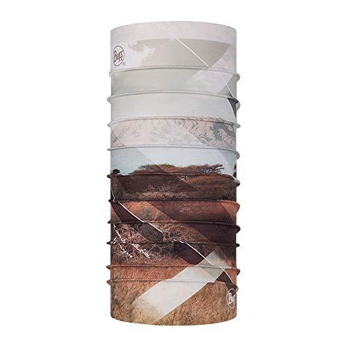 Buff Mountain Collection CoolNet UV+ Kili-J Multifunctional Tube Scarf - Multicolour - One size