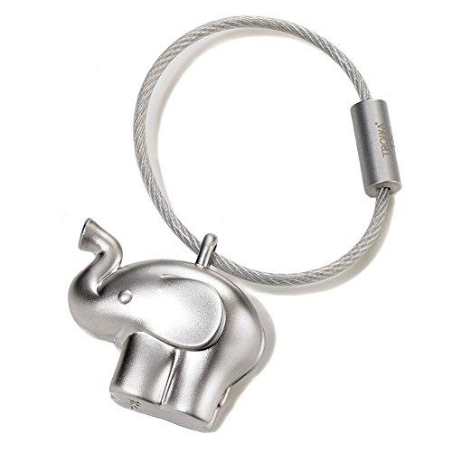 TROIKA Schlüsselanhänger ,,LITTE ELEPHANT