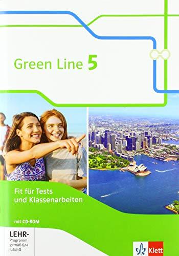 Green Line 5. Bundesausgabe ab 2014. Fit für Tests und Klassenarbeiten mit...