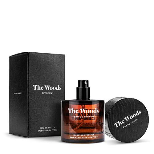 "Brooklyn Soap Company: The Woods ""Beginning"" Eau de Parfum"