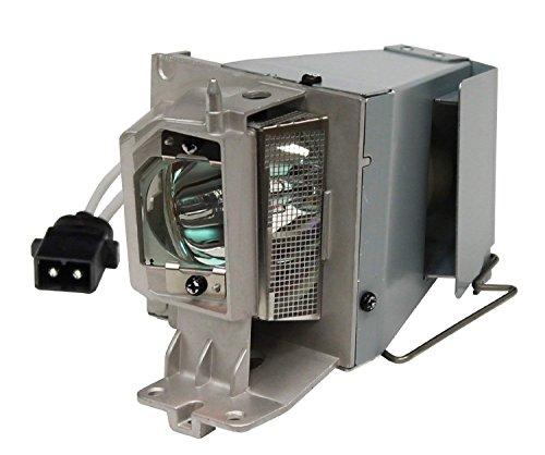 Supermait BL-FP190D SP.8VH01GC01 A+ Calidad Bulbo Lámpara Bombilla de repuesto para proyector con carcasa Compatible con OPTOMA HD141X EH200ST GT1080 HD26 S316 X316 W316 DX346 BR323 BR326 DH1009