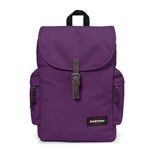 Eastpak Austin Backpack, 42 cm, 18 L, Purple (Power Purple)