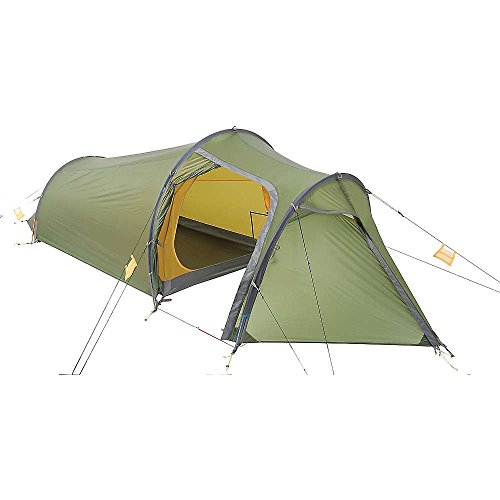 Exped AG Cetus II UL 2-Personenzelt Green