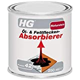 HG 470030105 Öl- & Fettflecken-Absorbierer