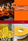 Yummy Pumpkin Soup: Recipe Book