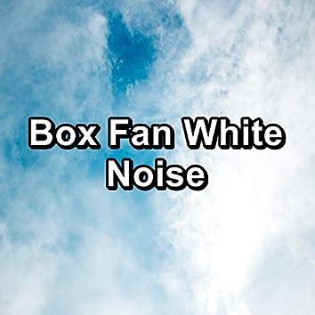 Box Fan White Noise