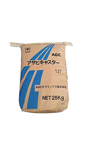 ピザ釜 BBQ炉などに アサヒキャスター  CA-13T 25kg