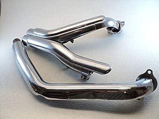 Yamaha XVS1300 XVS 1300 Stryker #6139 Exhaust Headers/Head Pipes