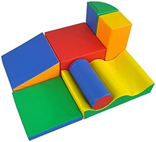 Soft Play Set von 7 rmen   Qualität Soft Play Equipment   UK