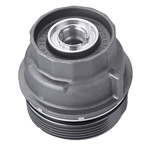 OxoxO 15620-31060 Oil Filter Housing Cover Cap Assembly for Lexus