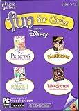 Fun For Girls featuring Disney