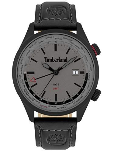 Timberland Reloj de Vestir TBL15942JSB.13