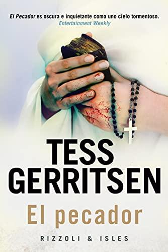 El pecador de Tess Gerritsen