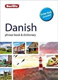 Berlitz Phrase Book & Dictionary Danish - Berlitz