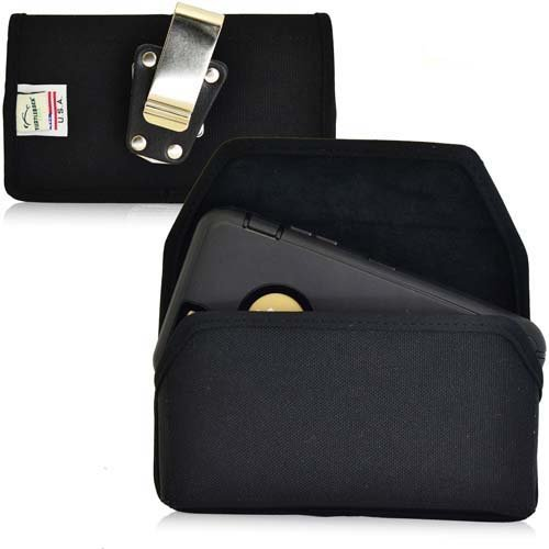 Turtleback Belt Clip Case Compatible with Apple iPhone SE 5 5c 5s...