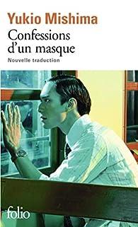 Confessions d'un masque par Yukio Mishima