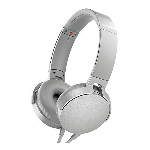 XHN Casque de jeu pour PC avec microphone, casque stéréo de jeu avec casque C Casque Over-Ear stéréo pour PC Portable Tablette E-sport