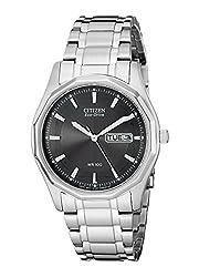 Citizen Men's BM8430-59E Eco-Drive WR100 Sport Watch- Reviews