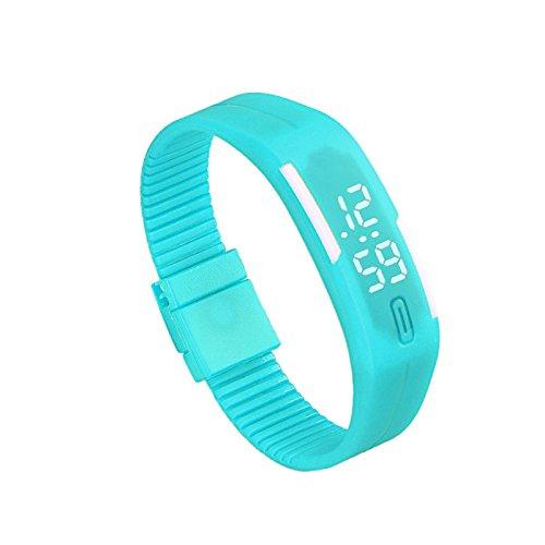 Pulsera Actividad, ZODOF Pulsómetro Pulsera Deportiva y Monitor de Ritmo Cardíaco Monitor de Actividad Impermeable Reloj Fitness Podómetro para Mujer Hombre