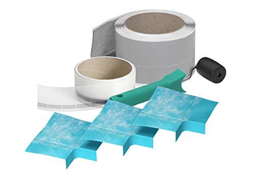 MEPA Aquaproof 3D Typ I Wannenabdichtband 5,00 m - 180046