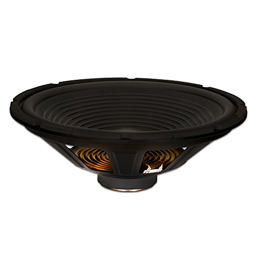 Goldwood Sound GW-215/4 OEM 15' Woofer 250 Watts 4ohm Replacement Speaker