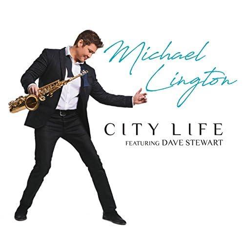 Michael Lington feat. Dave Stewart