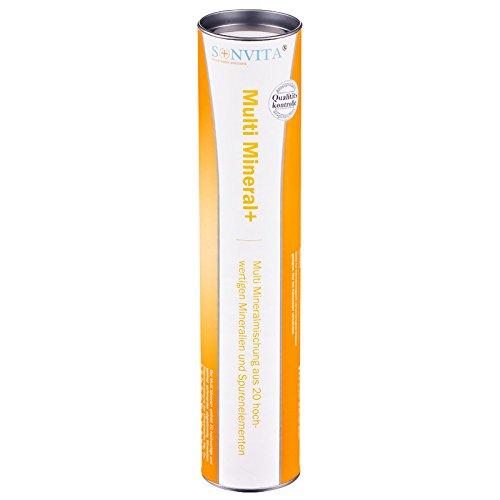 Sonvita Multi Mineral+ Wasserveredelung Filterkartusche