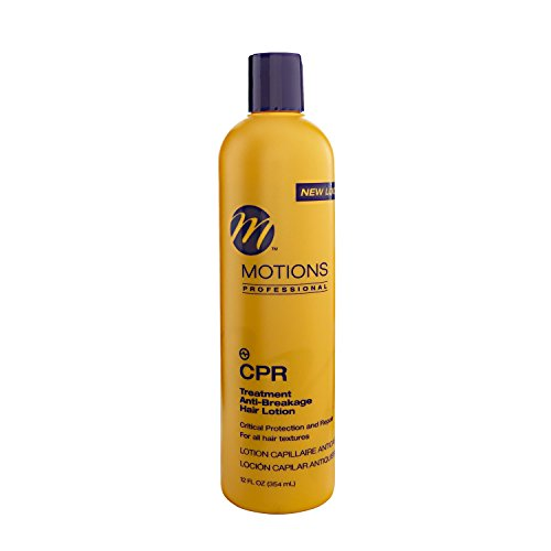 Price comparison product image Motions CPR Anti-Breakage Hair Lotion,  12 oz