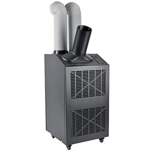 Tripp Lite Portable Cooling Unit Air Conditioner 18000 BTU (5.275 kW), 208/240V 20A, L6-20P Plug (SRCOOL18K)