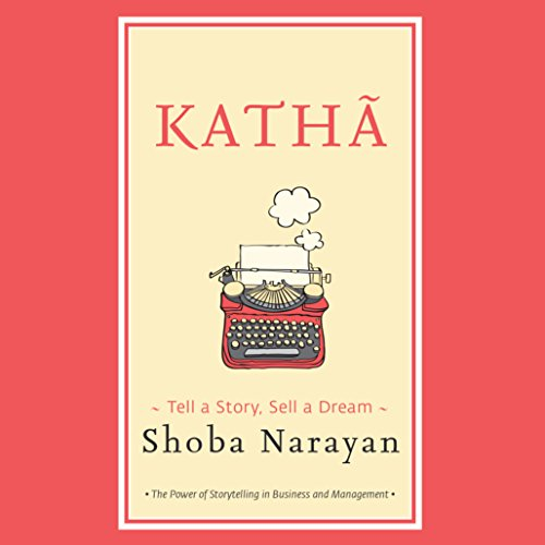 Katha cover art
