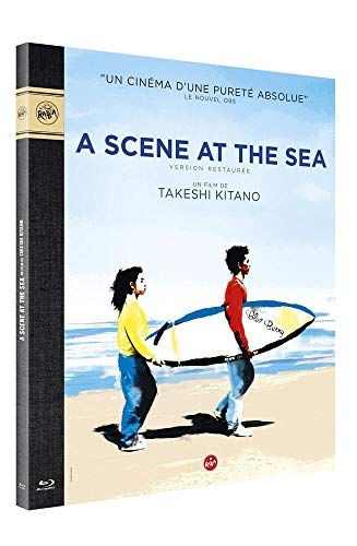 A Scene at The Sea [Blu-Ray]