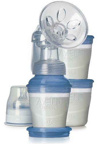 Philips AVENT SCF290 - Extractor de leche