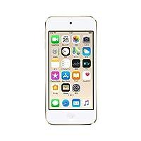 Apple iPod touch (128GB) - ゴールド (最新モデル)