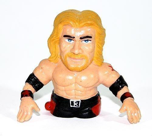 VDP Edge WWE Finger Wrestler Thumb Wrestling Daumen-Wrestling