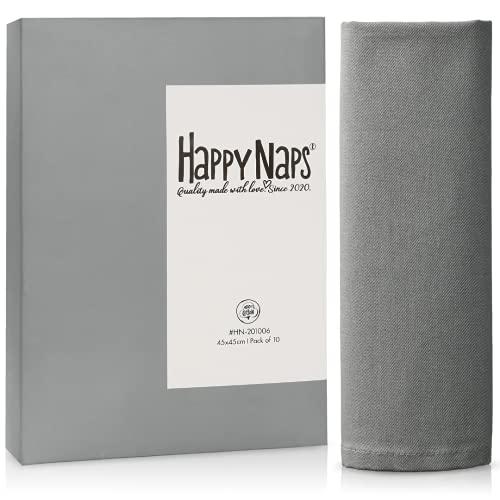 HappyNaps® -   Stoffservietten